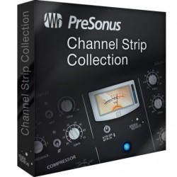 PRESONUS Collection Channel...