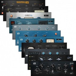 PRESONUS Collection...