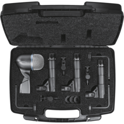 SHURE Kit de micros pour...