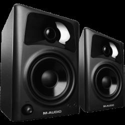 M-AUDIO AV42 (la paire)