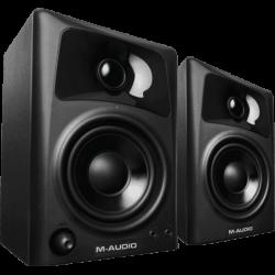 M-AUDIO AV32 (la paire)