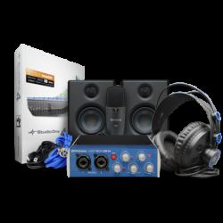 PRESONUS AudioBox 96 Studio...