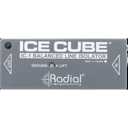 RADIAL Isolateur de ligne...