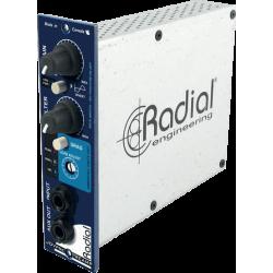RADIAL Préampli instrument...