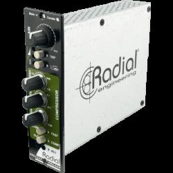 RADIAL Préampli/compresseur...