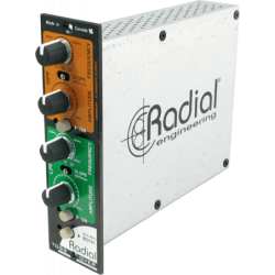 RADIAL Diviseur audio...
