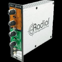 RADIAL Diviseur audio...