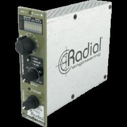 RADIAL Compresseur/limiteur...