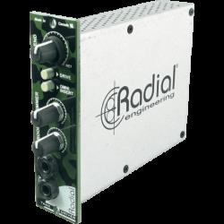 RADIAL Interface de reverb...