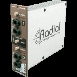 RADIAL Module d'insert pour...