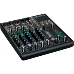 MACKIE 802-VLZ4 Mixeur...
