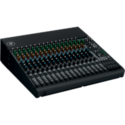 MACKIE 1604-VLZ4 Mixeur 16...