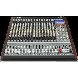 KORG MW-2408 Mixeur hybride
