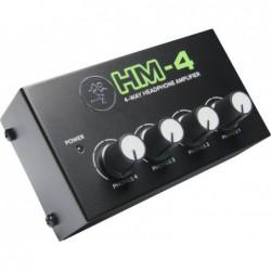 MACKIE HM-4 Amplificateur...