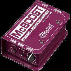 RADIAL Booster de signal...