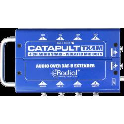 RADIAL Multipaire émetteur...