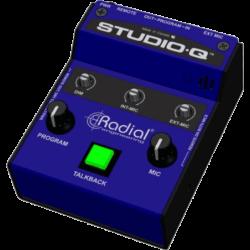 RADIAL Interface de...