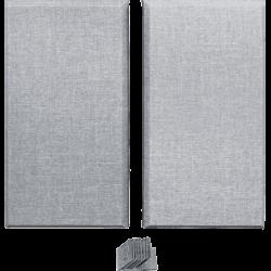 PRIMACOUSTIC 2 bass trap gris