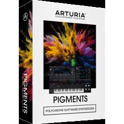 ARTURIA Pigments...