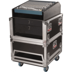 GATOR G-TOUR-GRC-1406 rack...