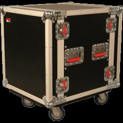 GATOR G-TOUR-12UCAST rack...