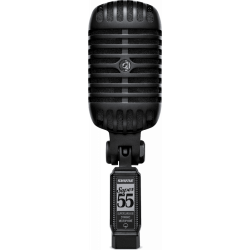 SHURE Super 55 Pitchblack...