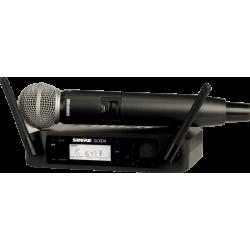 SHURE GLXD24E-SM58 Z2