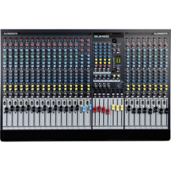 ALLEN & HEATH GL2400-24-4