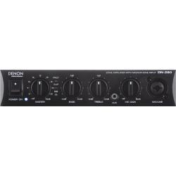 DENON Pro DN280